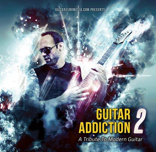 Guitar Addiction 2