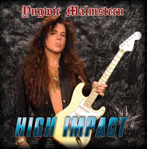 Yngwie Malmsteen - High Impact